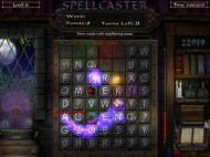 Spellcaster screenshot
